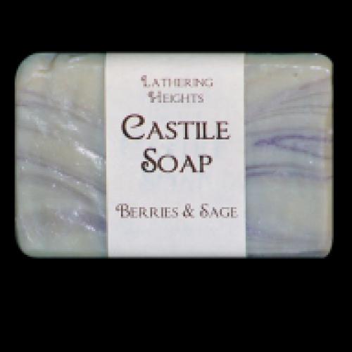 Castille Soaps